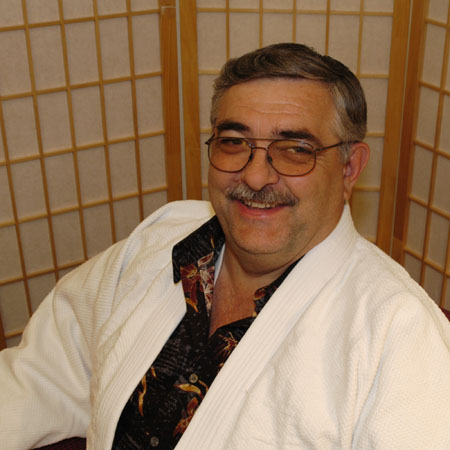 Palmetto Jujitsu welcomes Dennis Estes to our 15th Annual Clinic