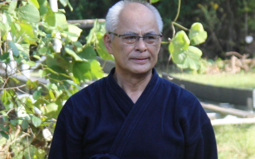Palmetto Jujitsu welcomes Shuji Matsushita Sensei to our 15th Annual Clinic