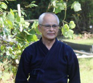Shuji Matsushita