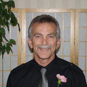 Professor Kevin Colton