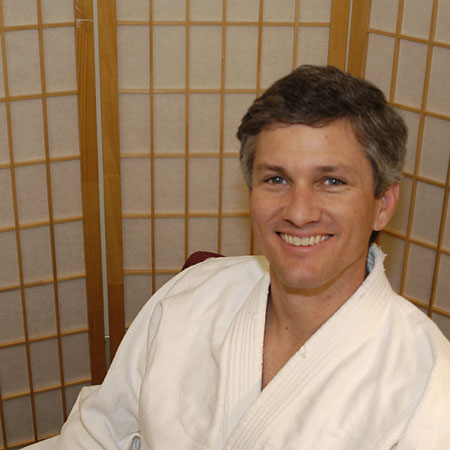 Palmetto Jujitsu welcomes Robert Hodgkin to our 15th Annual Clinic