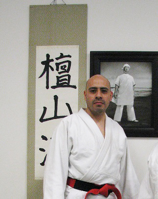 Palmetto Jujitsu welcomes Sensei Filiberto Gutierrez to our 15th Annual Clinic